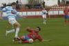 Mazarrón - Granada (1-0)