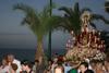 Actos y procesiones en honor a la Virgen de la Asunción en La Torre de la Horadada