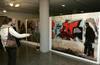 Arte callejero y solidario en Lorca