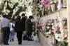 Día de Todos los Santos en Murcia