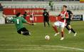 Real Murcia - Alcal� (2 - 0)