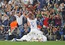 El Real Madrid, campeón