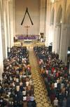 Funerales tras el 11-M