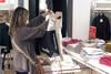 En Murcia arrancan las rebajas de enero de 2010