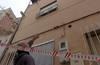 Desalojan a una familia por las grietas de su casa en Lorca
