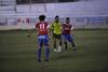 Pretemporada: Villarrobledo 1 - Albacete 2