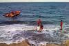 Hallan el cadáver de un surfista sueco en la Isla del Barón