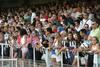 Tres mil aficionados acuden al primer entrenamiento del Efesé