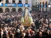 Bajada de la Virgen del Castillo