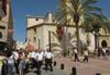 La Patrona de Lorca ya descansa en San Cristóbal