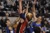 Umeh sale al rescate del CB Murcia ante el Melilla (77-73)