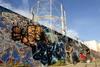 Un museo del grafiti en San Pío