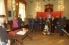 Día de la Constitución en Albacete