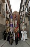 Los encarnados celebran su Convocatoria en Lorca