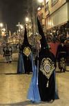 Gran procesión del Viernes Santo de Lorca