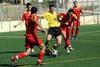El Ucam logra una victoria ante el Ceutí (4-2)