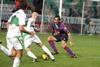 El Elche pierde ante el Levante (0-2)
