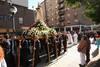 Procesión de San Nicolás en Murcia