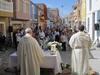 Inauguración de la Ermita de la Virgen de Monserrate