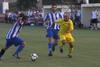 Partido del FC CARTAGENA-JUMILLA