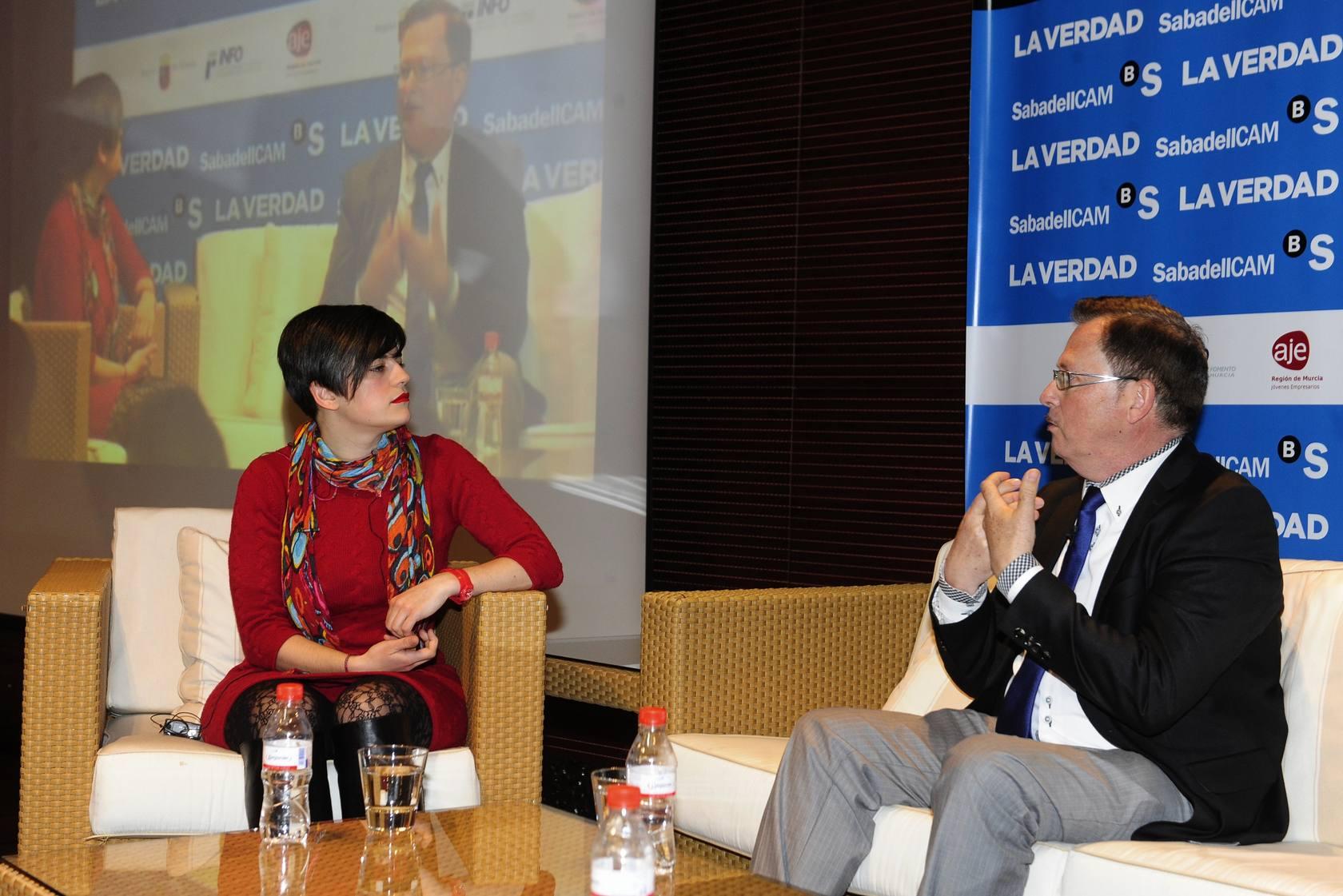 EncuentrosLV celebra su segunda edición