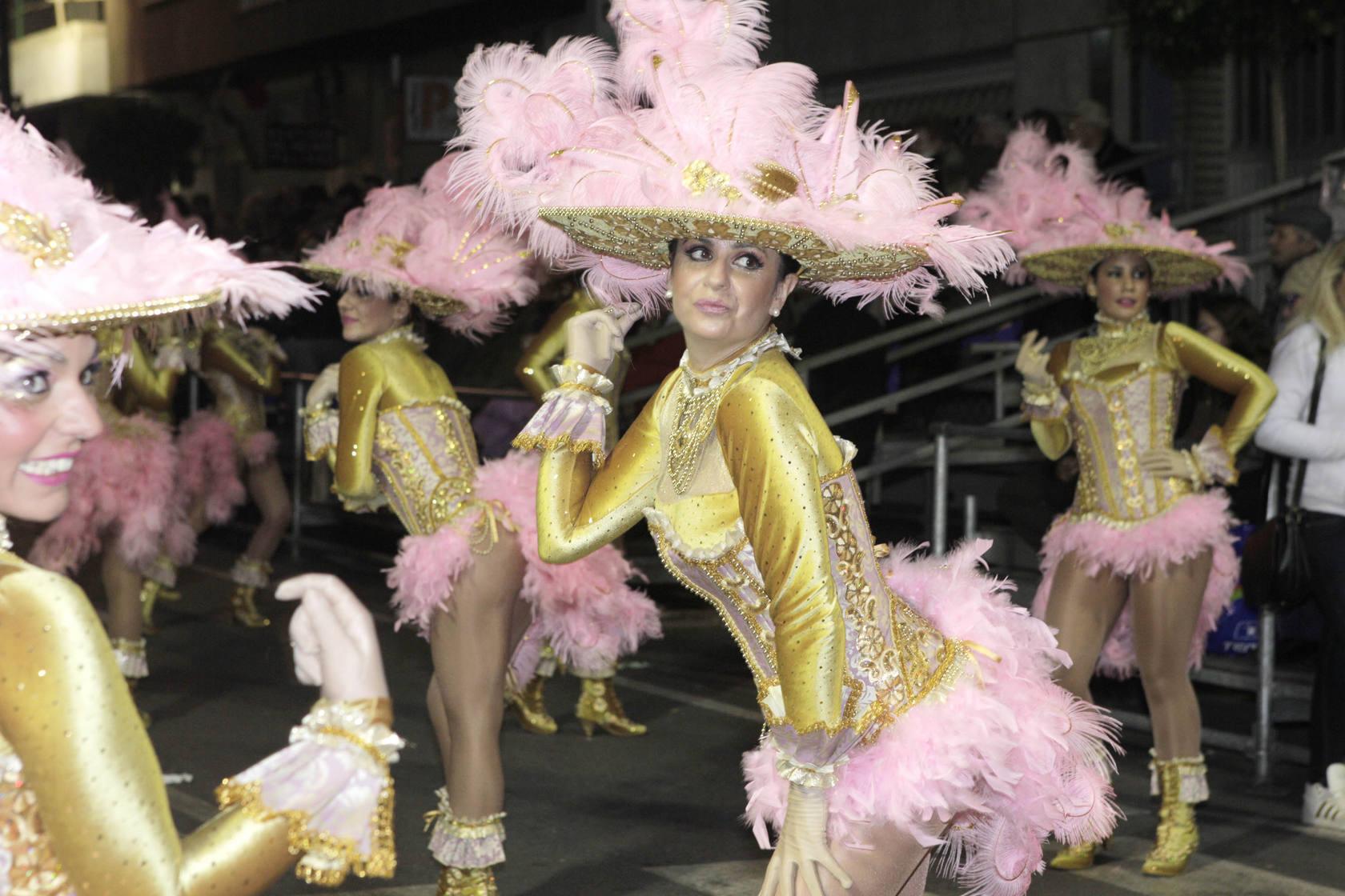 ¡Op, op, 'Carnaval Style'!