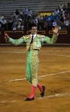 Feria Taurina de Lorca