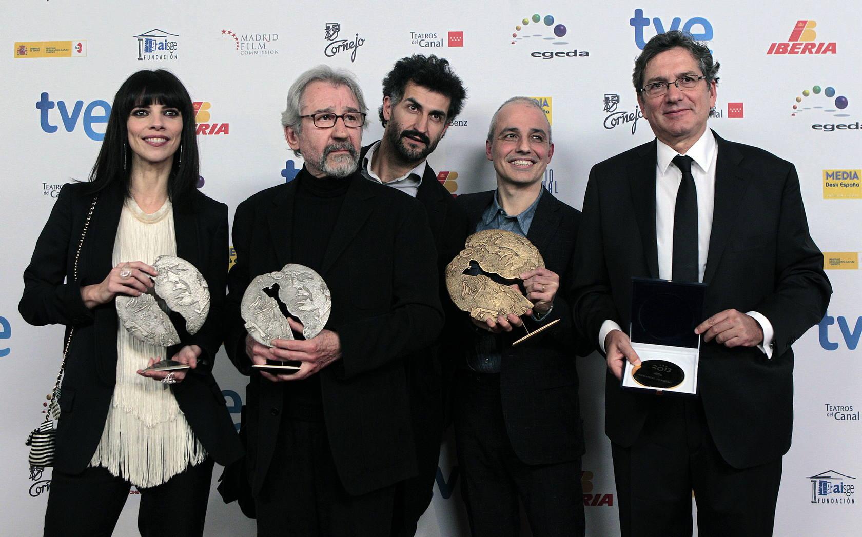 """XVIII edición de los premios """"Jose María Forqué """""""